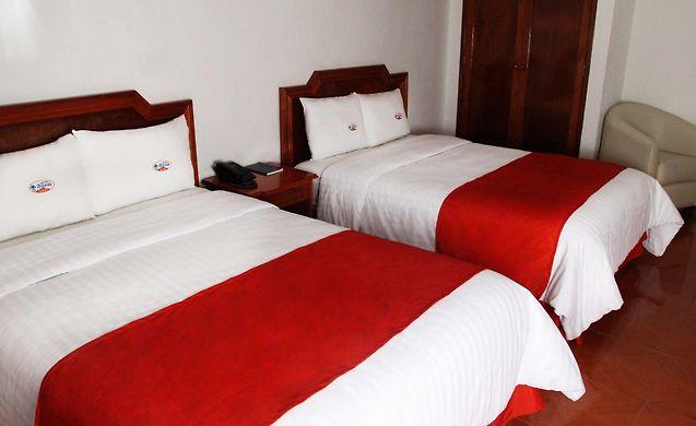 Atenas Hotel Xalapa